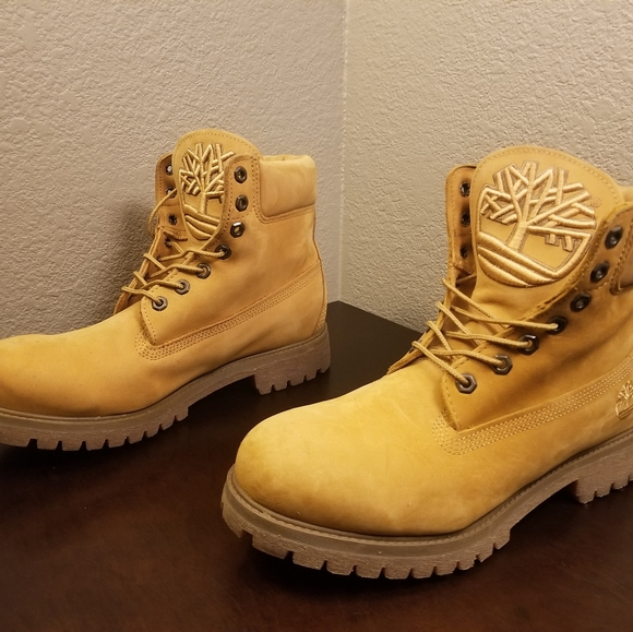 Timberland Shoes | Boots Mens Size 9